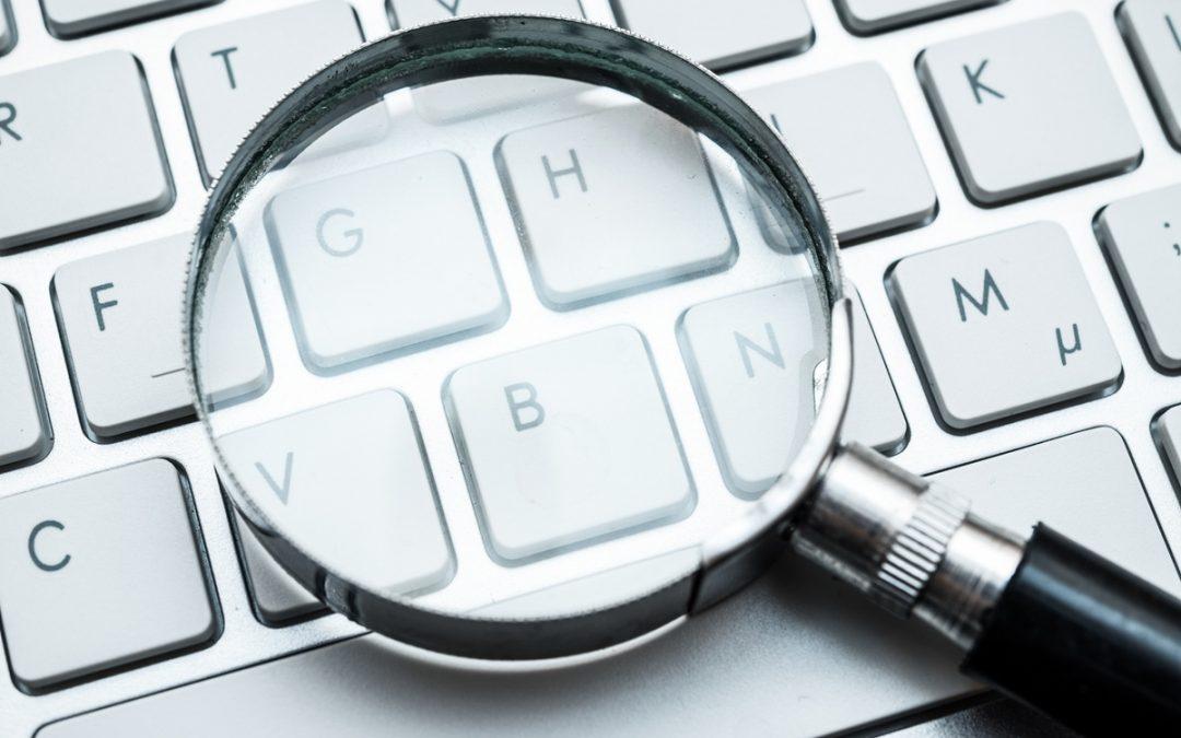 Analýza klíčových slov 5x pro váš byznys