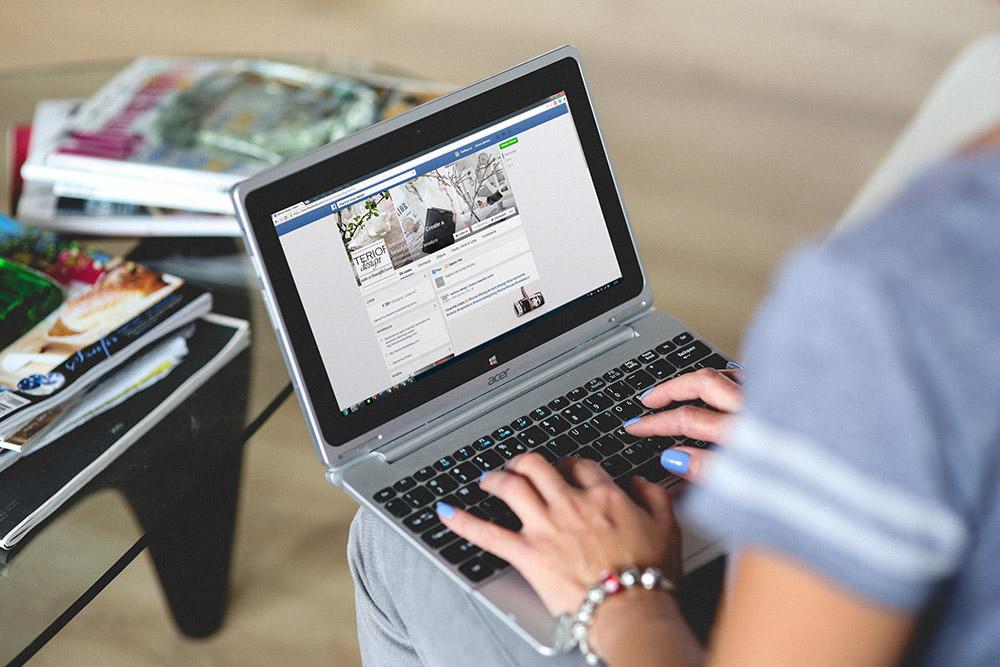 Přečtěte si, jak na náhled sdílených odkazů na Facebooku