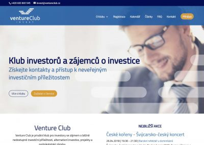 Venture Club