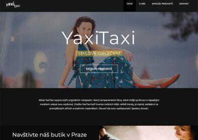YaxiTaxi