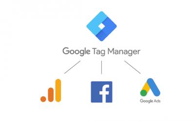 Google Tag Manager usnadní nastavení měření online marketingových aktivit